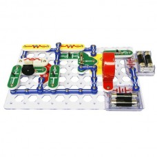 Snap Circuits SC300 Set with 300 Electronic Experiments