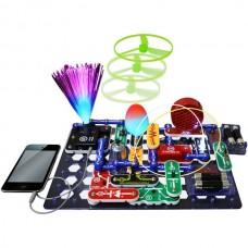 Snap Circuits Light Set with Illuminating Electronic Experiments